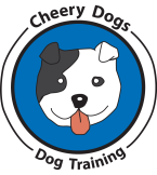 Cheery Dogs Logo Color